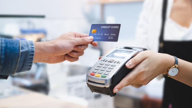 Hướng dẫn mua xe máy bằng thẻ tín dụng