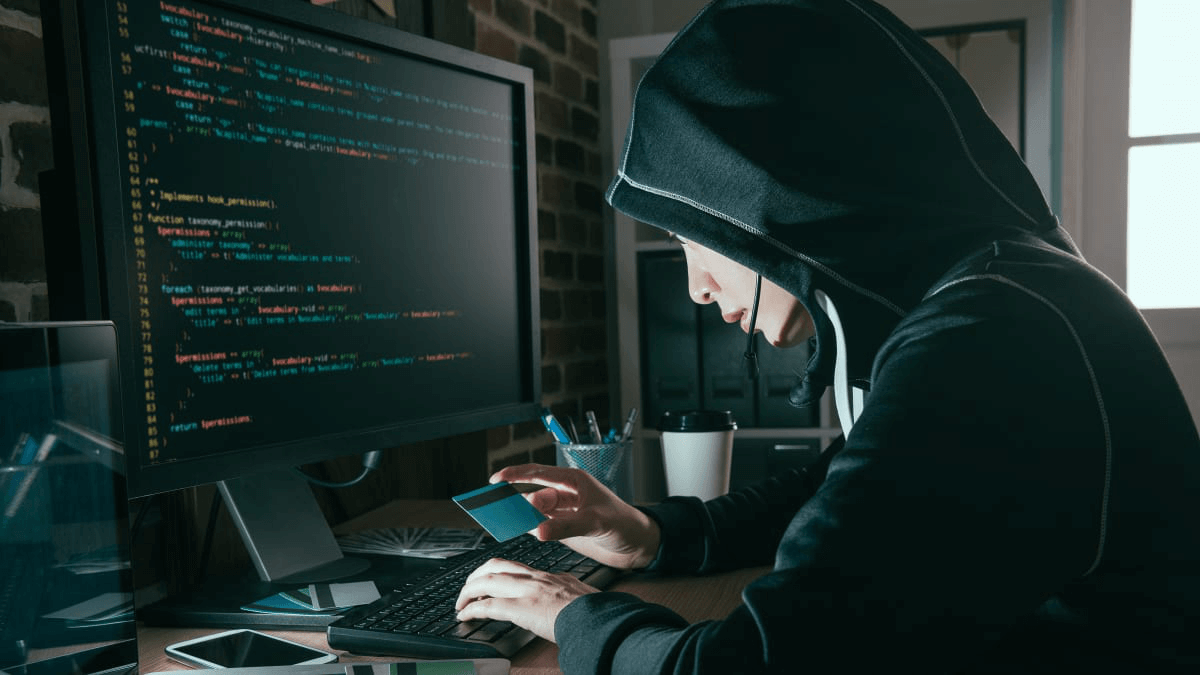 [Cảnh báo] Đề phòng lừa đảo mở thẻ tín dụng ngân hàng giả