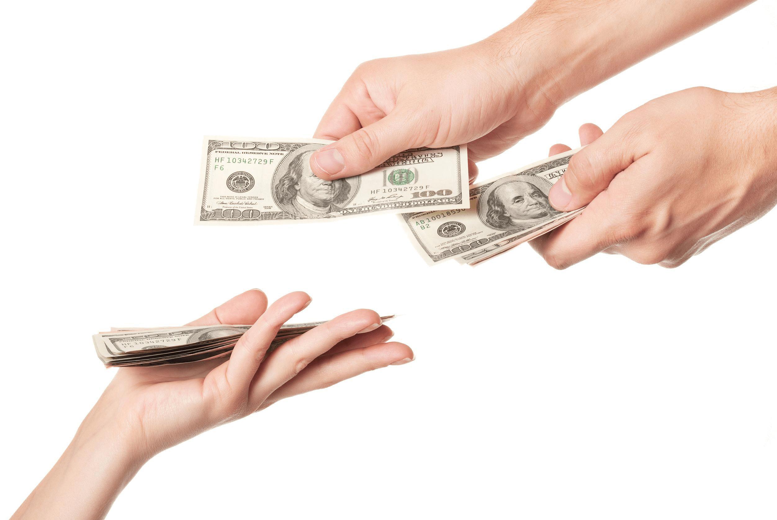 So sánh vay tiền ngắn hạn, trung hạn, dài hạn