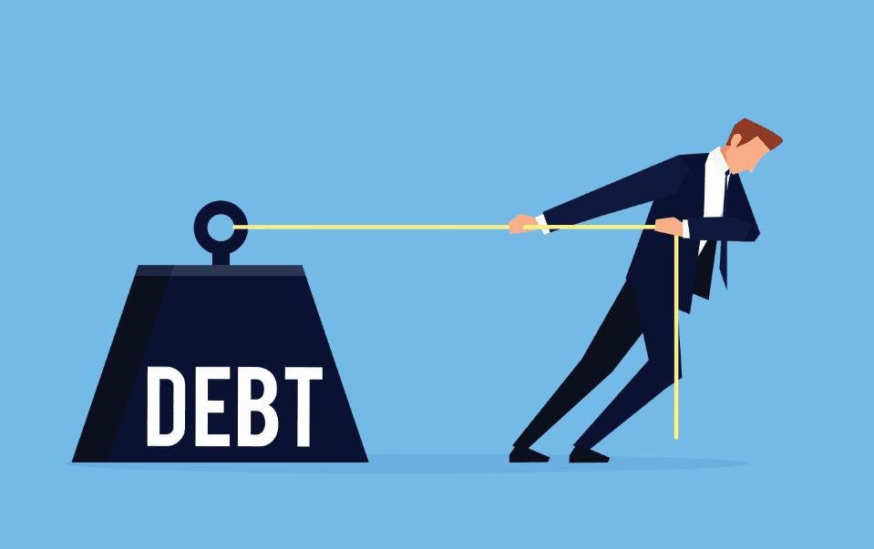 Hướng dẫn cách xóa nợ xấu ngân hàng trên CIC