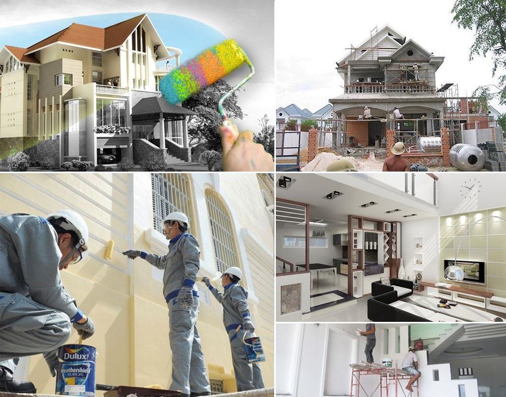 Quy trình xây dựng nhà trọn gói chuyên nghiệp