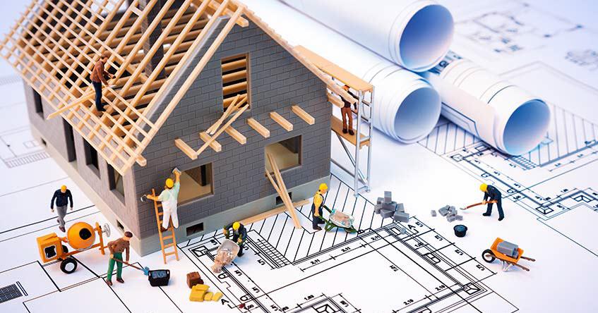Có rất nhiều yếu tố ảnh hưởng tới giá sửa nhà