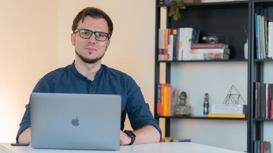 Durran video design sprint