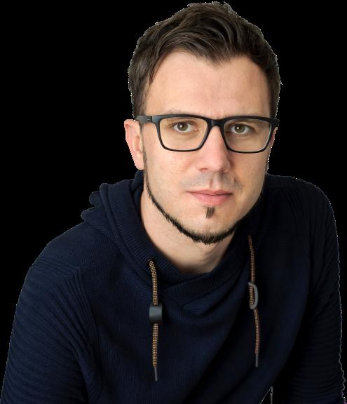 Dani Andor Durran founder