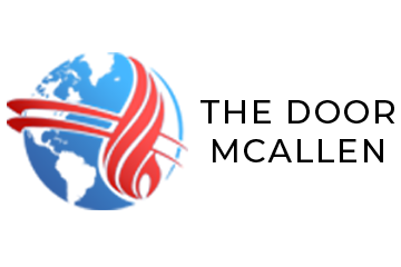 The Door McAllen Church Logo