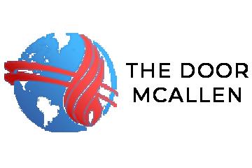 The Door McAllen Church Logo