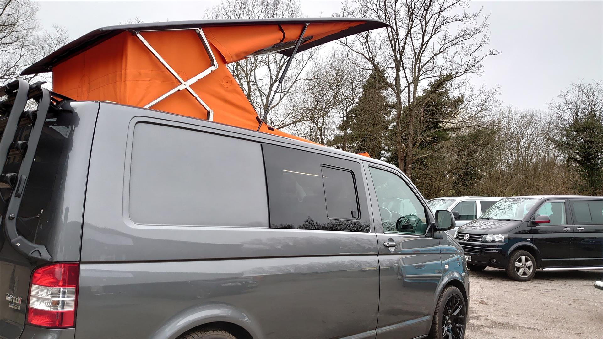 Hilo Sport VW