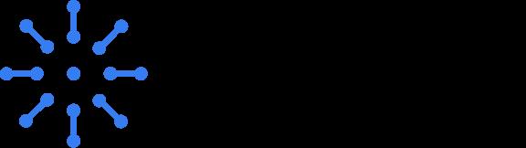 Byteline logo - blue