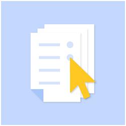 Easily configure web scraping using Byteline Chrome extension