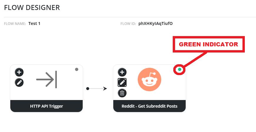 Byteline flow designer - Reddit green light