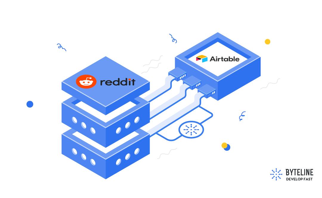 Extracting Reddit Data into Airtable through Reddit API