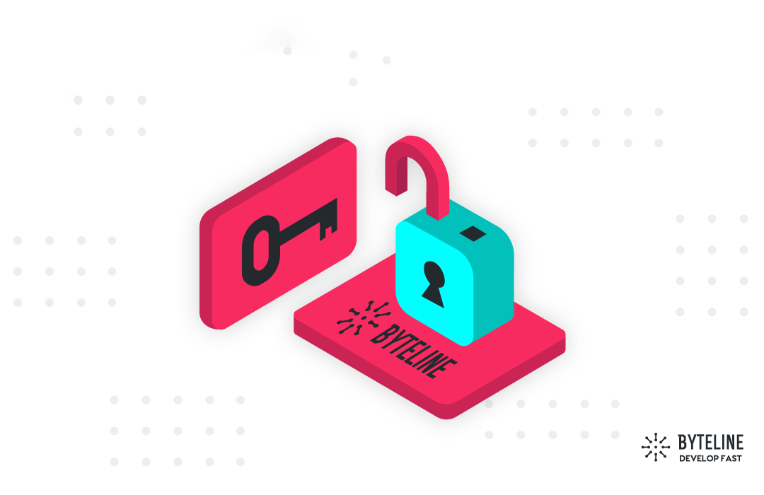 Byteline's OAuth authentication without coding