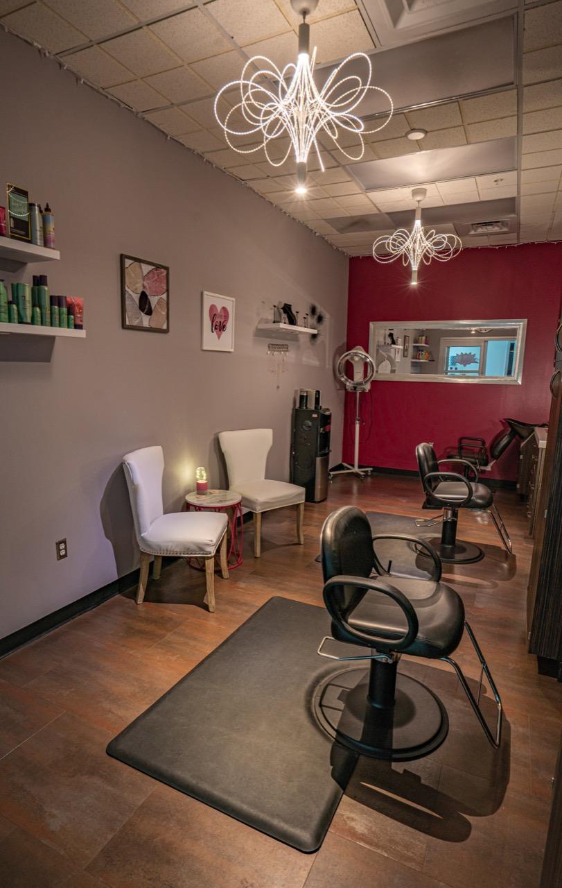studio tru hair salon