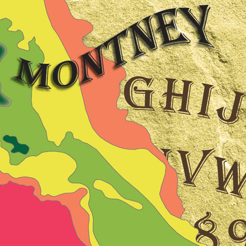 Can the Montney WGI Be a Ouija Board for Gas Liquids?