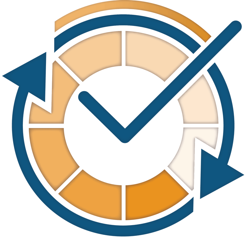 Payroll software logo