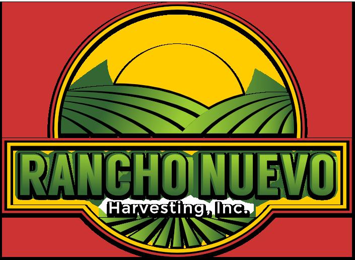 Rancho Nuevo Harvest Logo