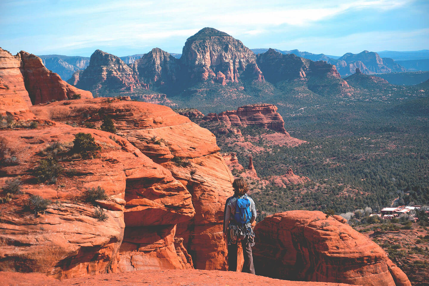 Wander Design Co. brand and website design studio based in Sedona, Arizona.
