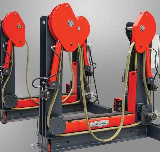 HR – Rope Rotators