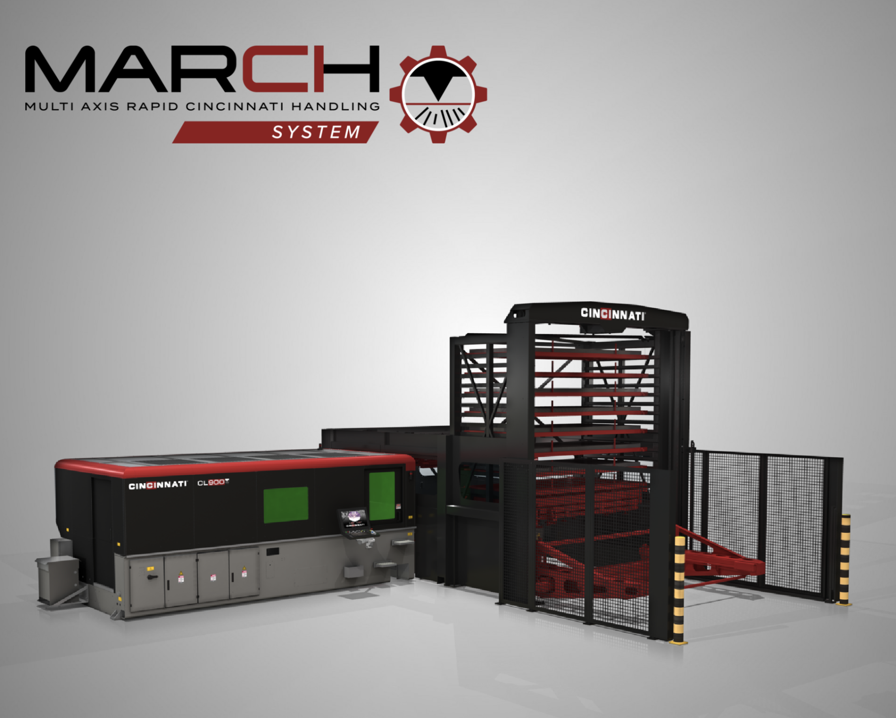 MARCH System