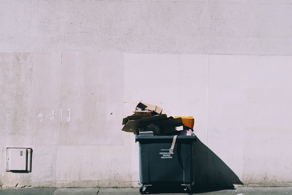 Waste & Environmental