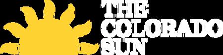 Colorado sun logo
