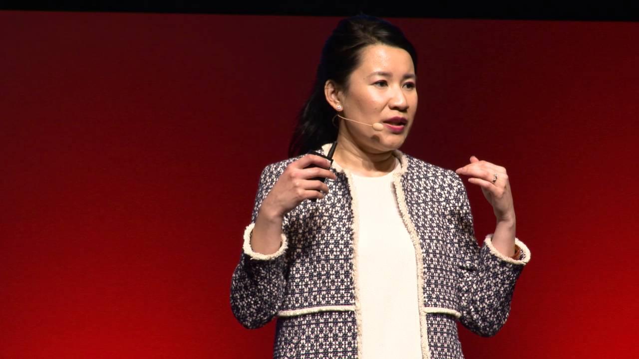 Dr Lesley Cheng