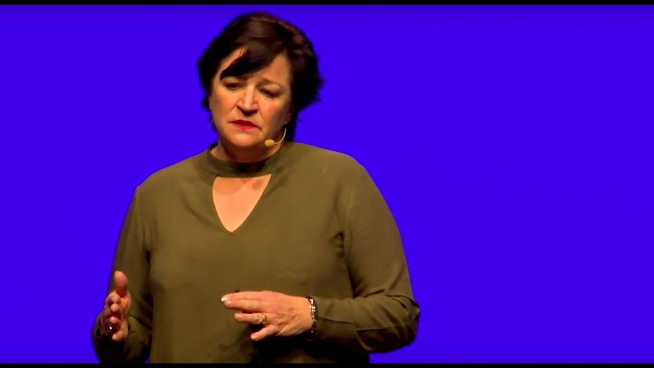 Geraldine Coy
