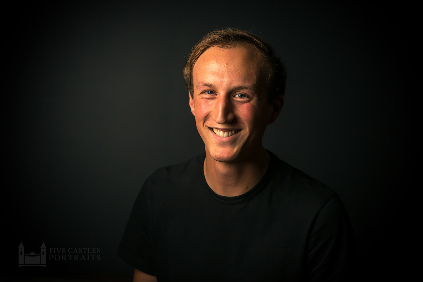 Connor Forsyth Headshot