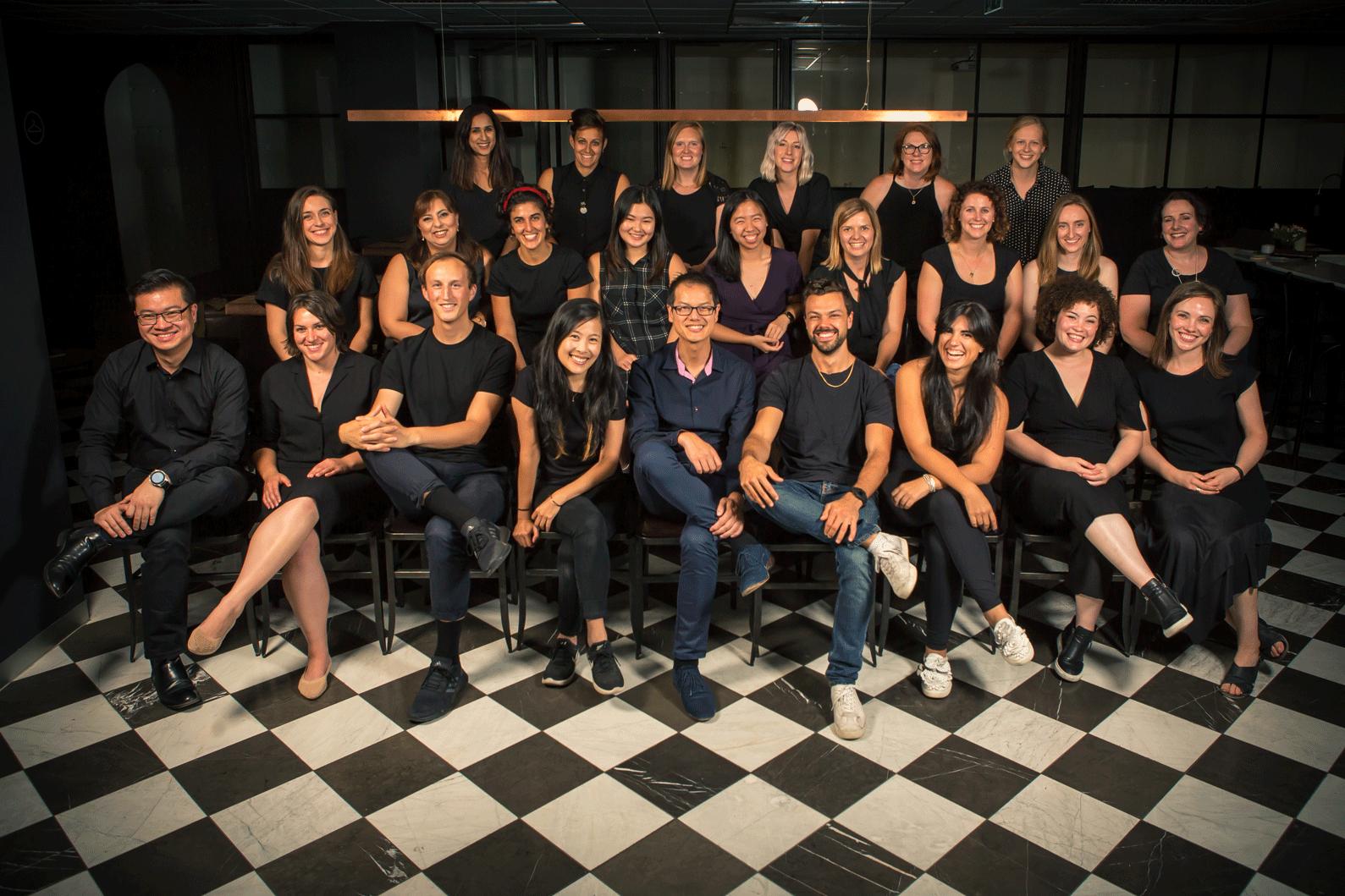 TEDx Team