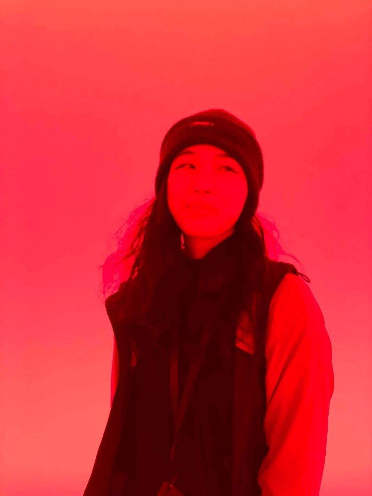 Veronica Tran