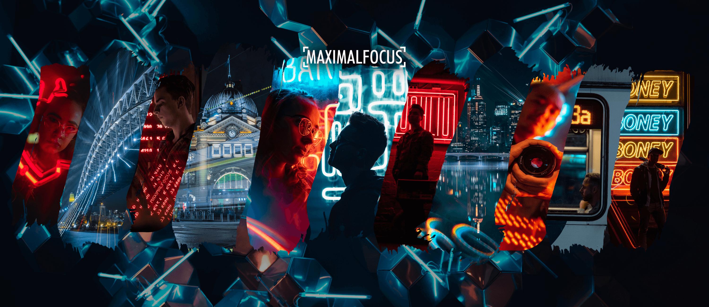 Maximalfocus