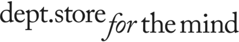 Dept Store for the Mind logo