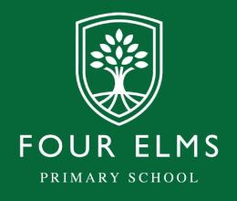 Four Elms school logo