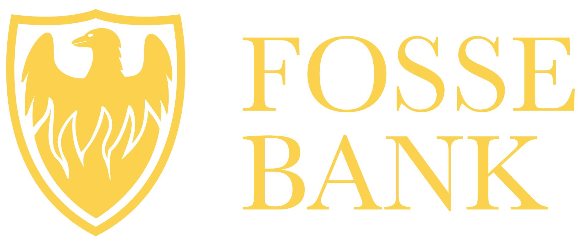 Fosse Bank school logo