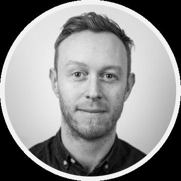Dave Herlihy Graphic Designer at Red Pick Media