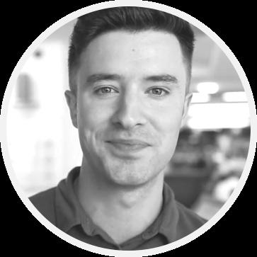 Jamie Costello Founder of Red Pick Media Design & Digital Marketing Agency