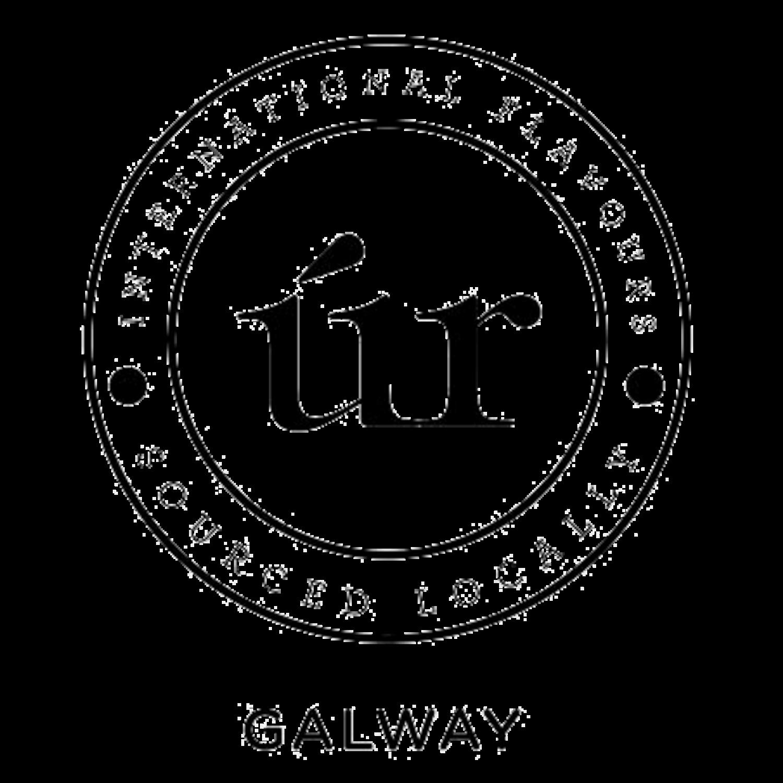 UR Galway An Bhialann Logo