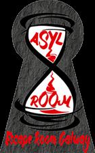 Asylroom Escape Room Logo