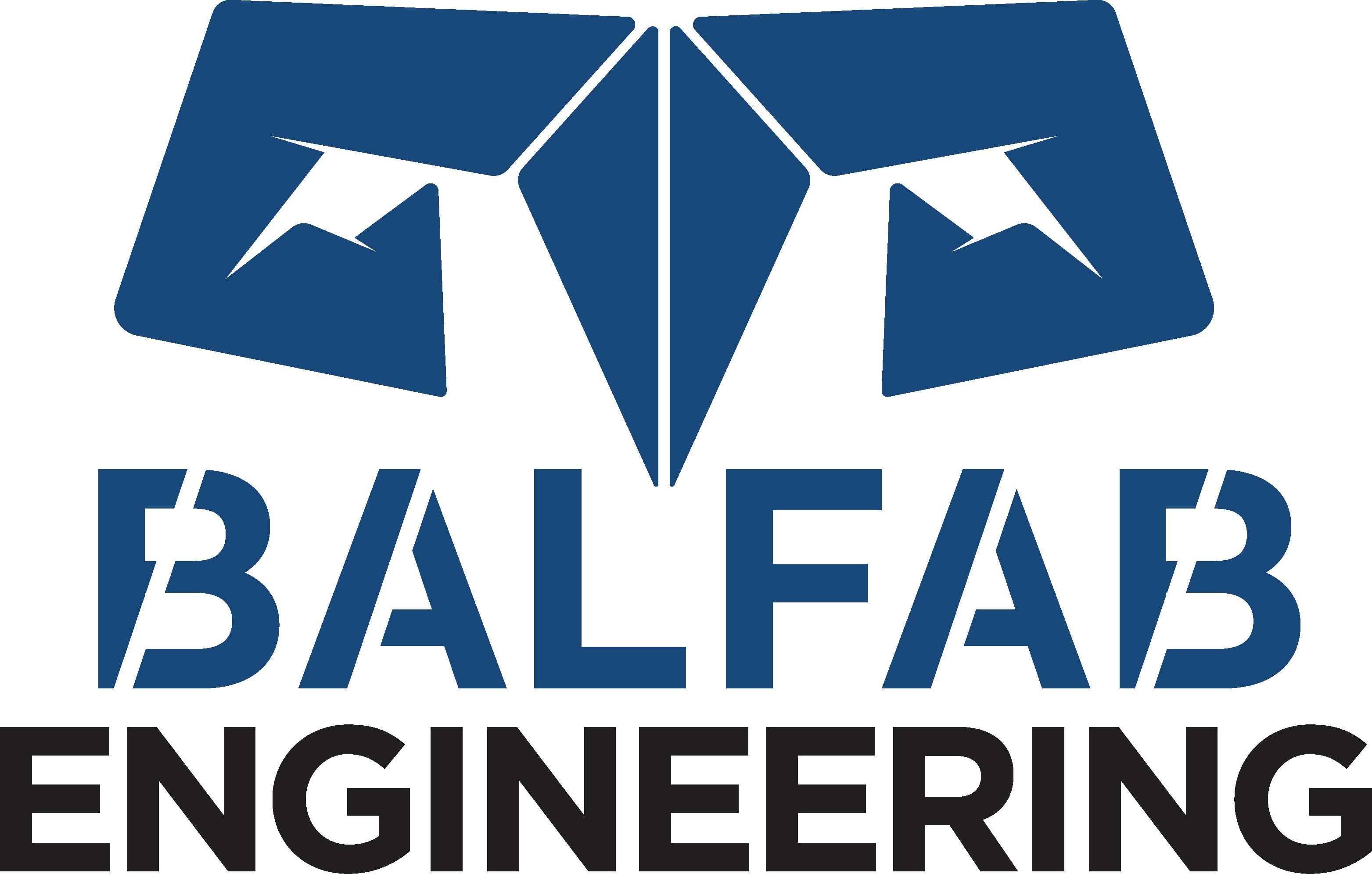 Balfab Engineering Logo