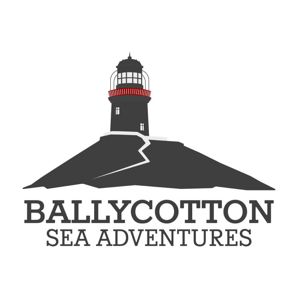 Ballycotton Sea Adventures Logo