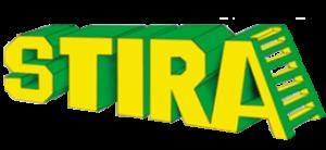 Stira Attic Stairs Logo
