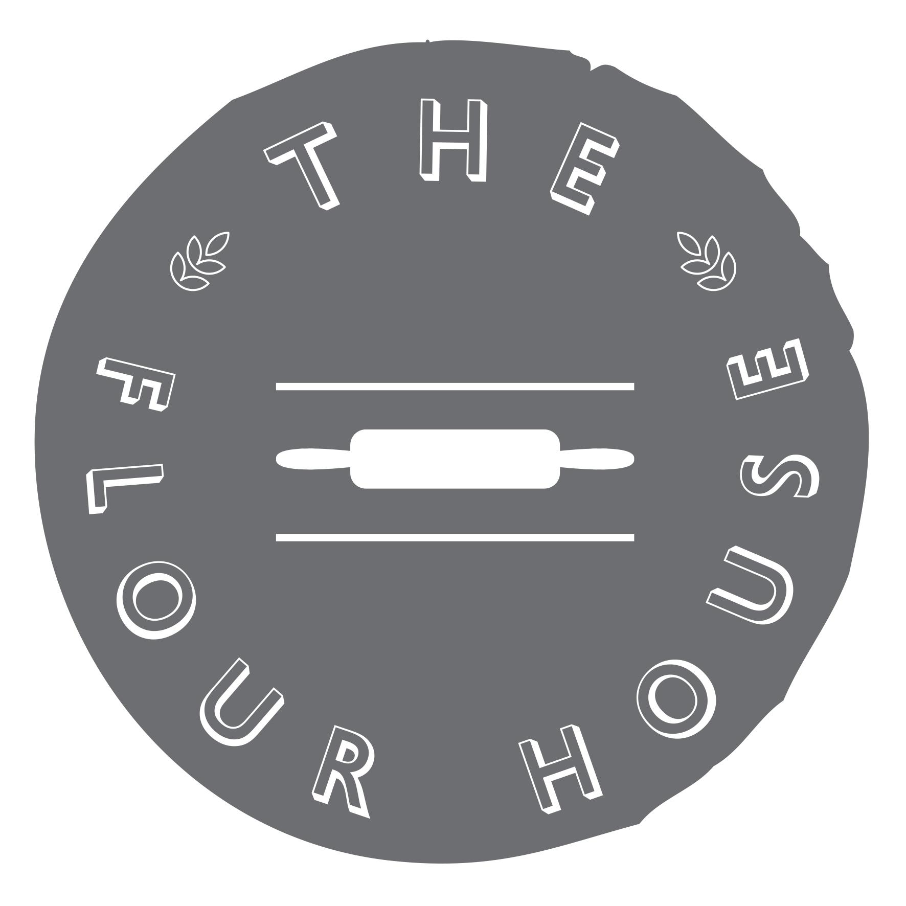 The Flour House Logo Kinsale