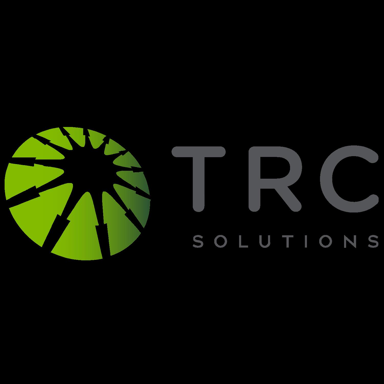 TRC Solutions Logo