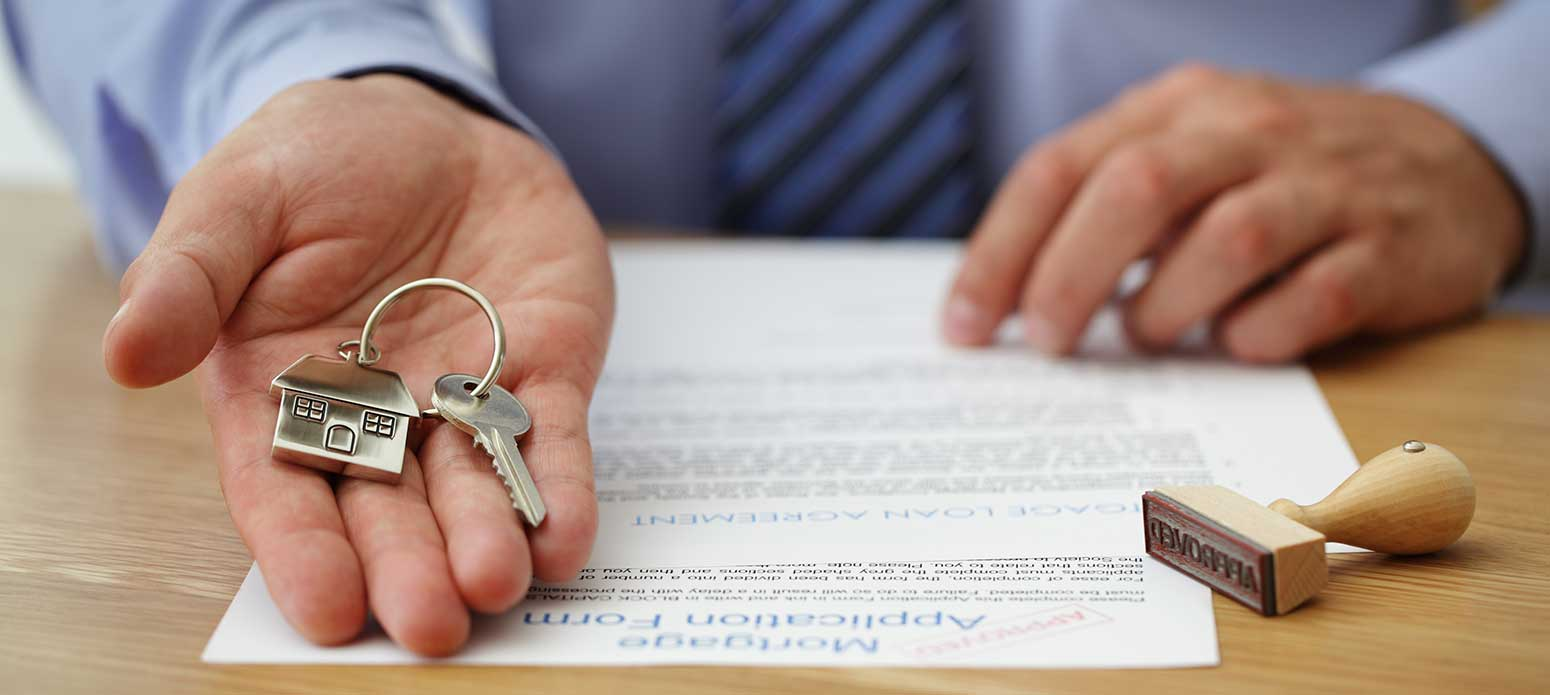 Assign contract real estate