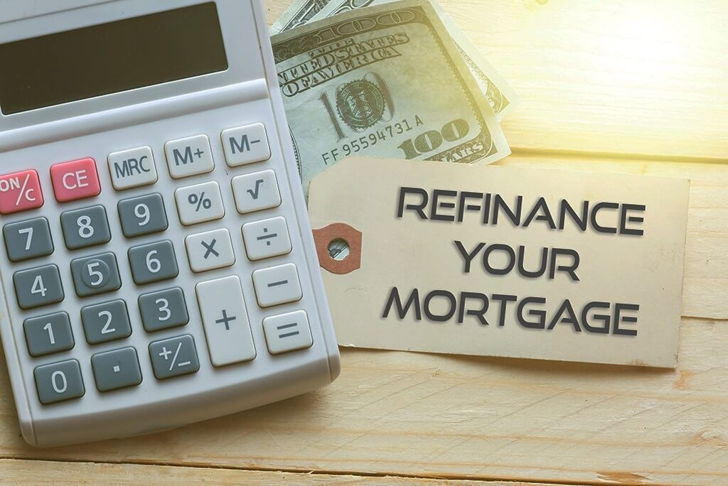 Calculator to help refinance your mortgage