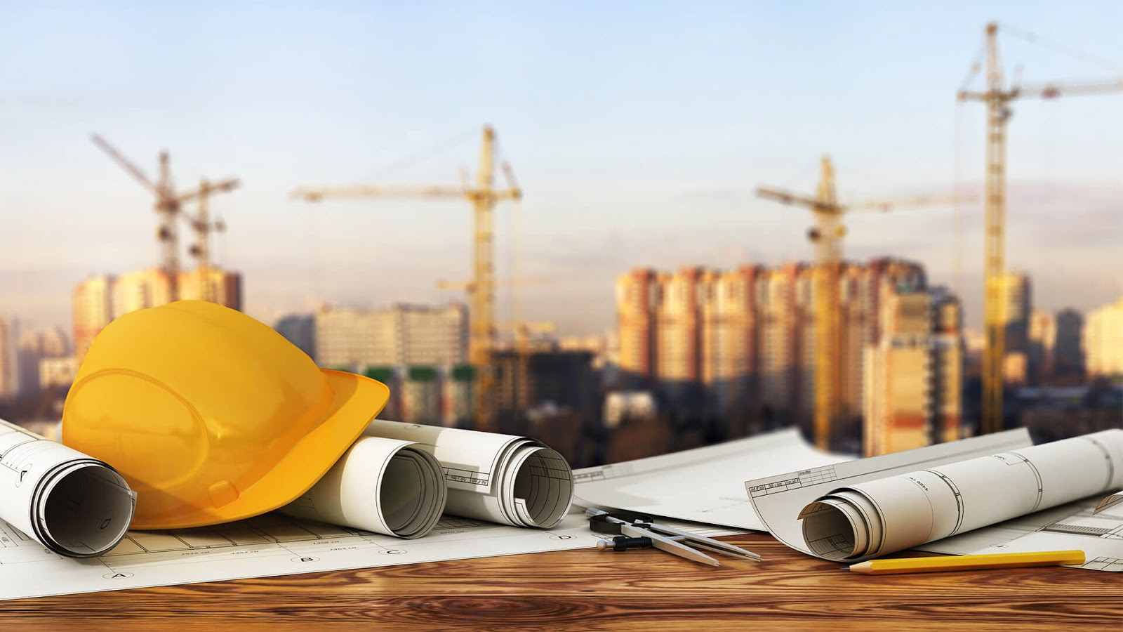 Cost approach valuation for construction