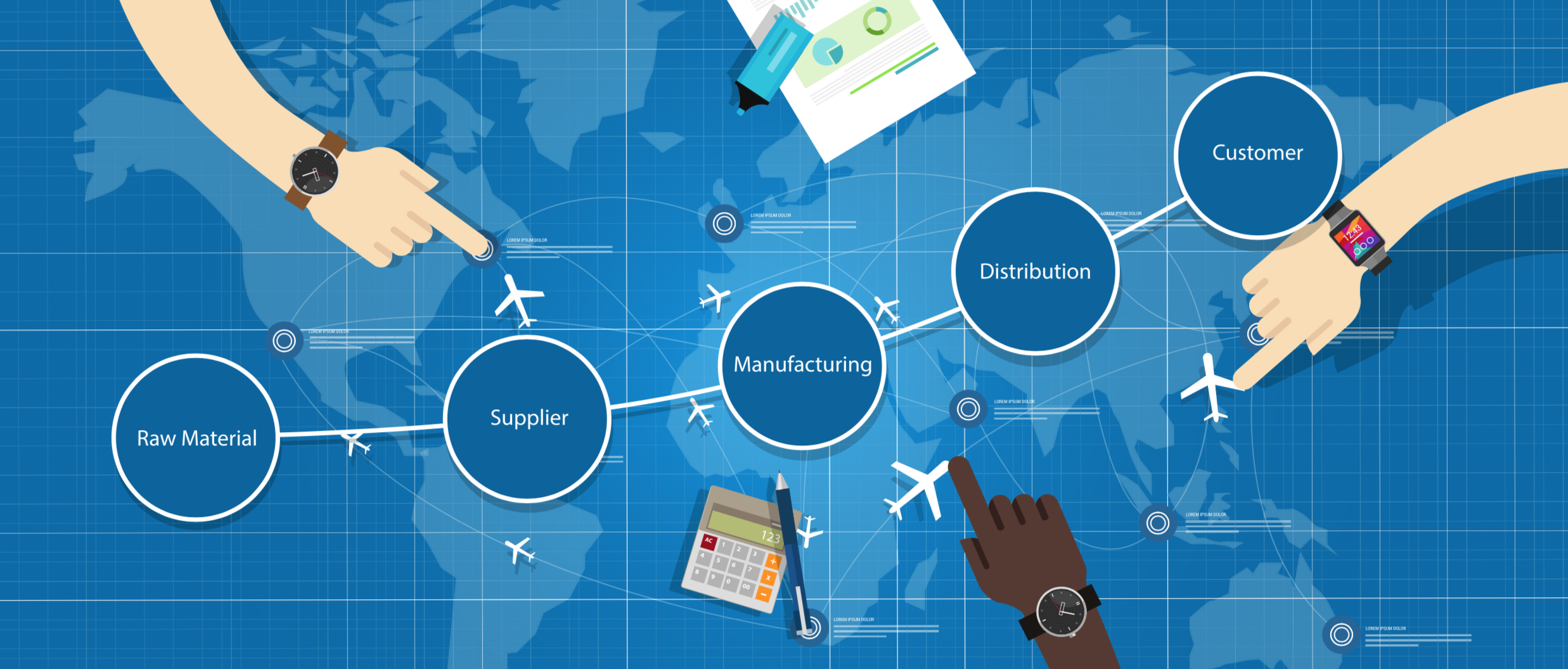 What to Expect from Supply Chain Transparency in 2021