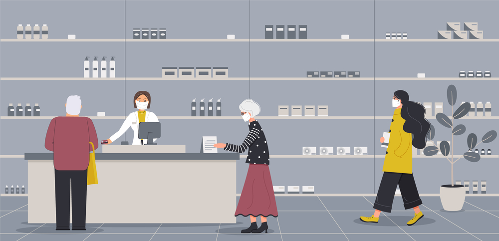 supply chain traceability pharma