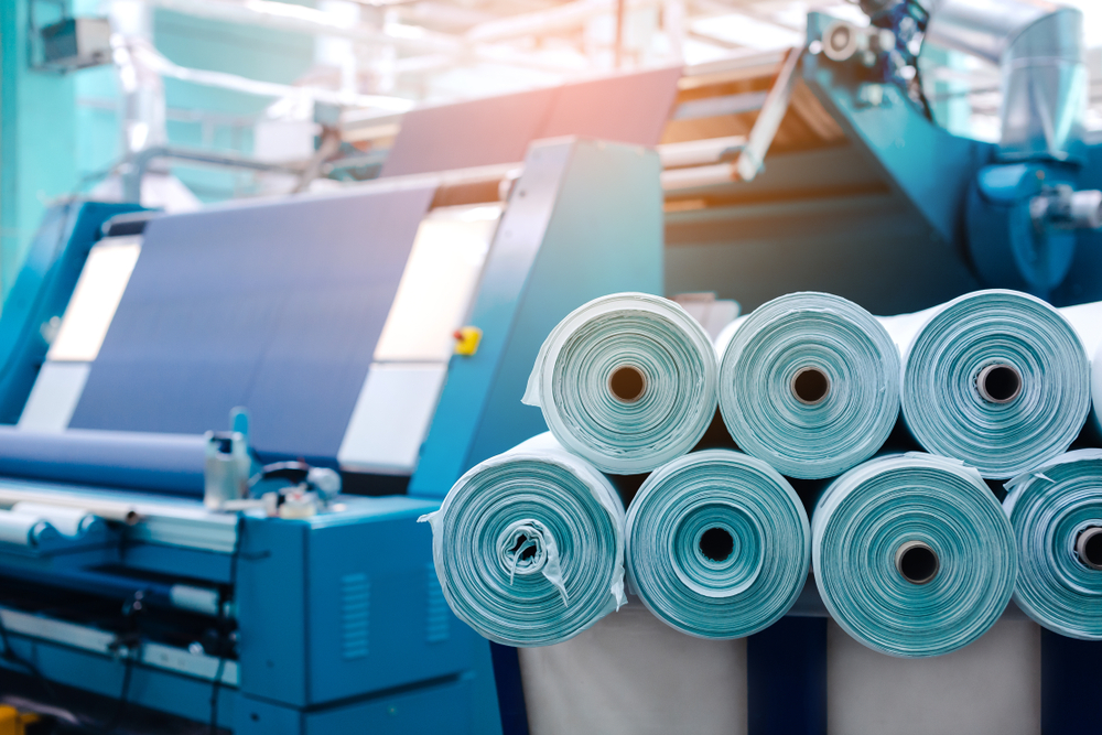 transparency textile industry