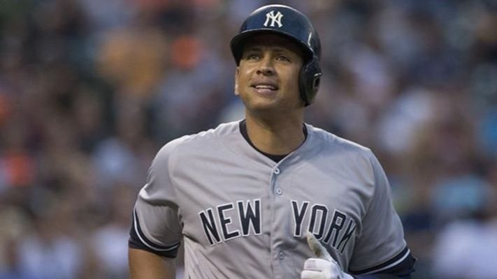 A-Rod (former New York Yankees Baseball Star, Alex Rodriguez) owns over 13,000 units of multifamily real estate all over the country. He says the apartment business is better than baseball.
